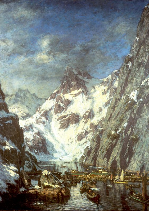 Trollfjordslaget